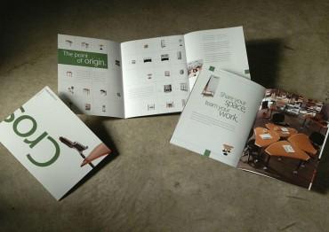 Astounding Examples Of Print Marketing Design