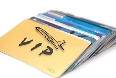 Tips On Using Frequent Flyer Points