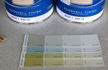 What You Need To Start Your Business's New Paint Job!