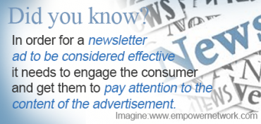 How Can Having a Newsletter Ad Platform Attract Customers?