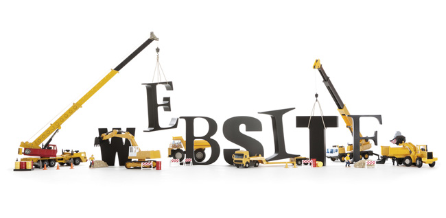 Was Your Website Built Many Years Ago?  If So, It May Be Time For A Facelift