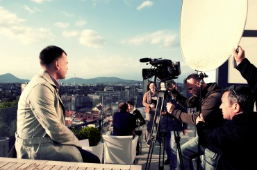 Why Video Is Vital to Building Your Brand