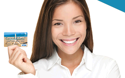 Corporate Incentive SmartOne Cards