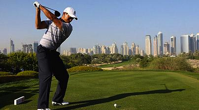 Investing In Golfing Real Estate In Dubai