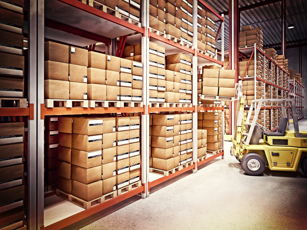 Steel? Brick? Wood? What's Best For Your Warehouse?
