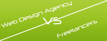 Choosing A Web Designer – Freelance or Agency?
