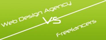 Choosing A Web Designer – Freelance or Agency?
