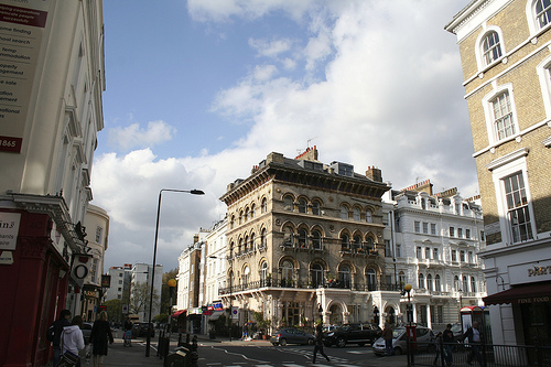 Factors To Consider When Investing In Property In London