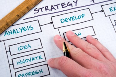 Developing An Online Marketing Strategy Aimed At Success