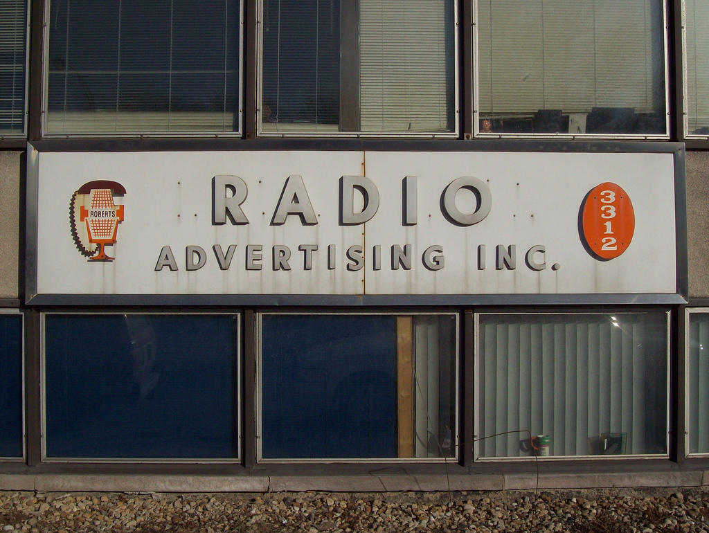 Why Radio Advertising Is A Wise Choice For Your Business