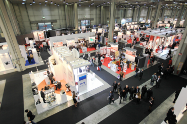How To Make An Impact At Conferences and Tradeshows