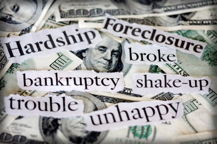 What To Do After Bankruptcy?