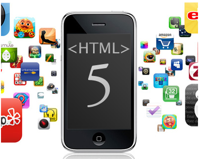 Rate Of App Developers Building HTML5 Apps Dipping Slowly