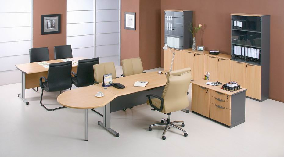 Considerations To Make When Purchasing Office Furniture