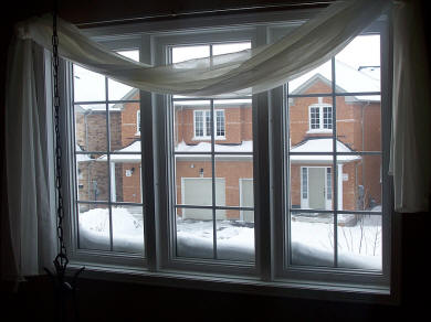 Types Of Windows That Work Well With Valances