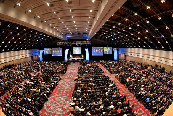 Convene In Confidence: 6 Steps To A Flawless Convention