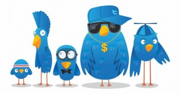 Golden Rules For Promoting Your Business On Twitter