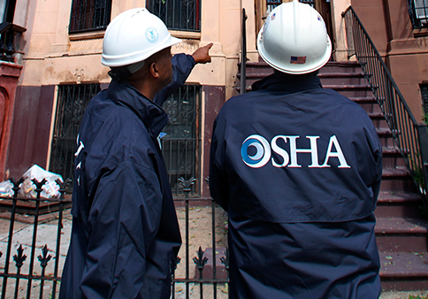 Know Your OSHA? 5 Precautions Your Business Needs
