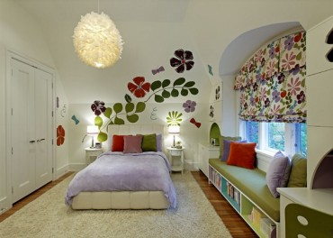 Window Treatment Colors Affect Your Mood