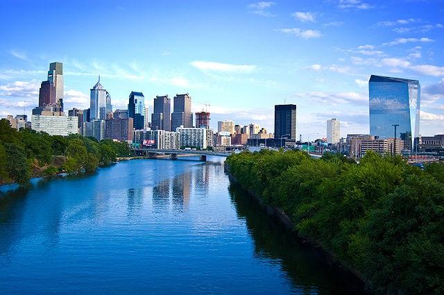 Top 5 Booming Industries In Philadelphia