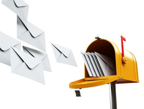 5 Benefits Of A Direct Mail Marketing Campaign