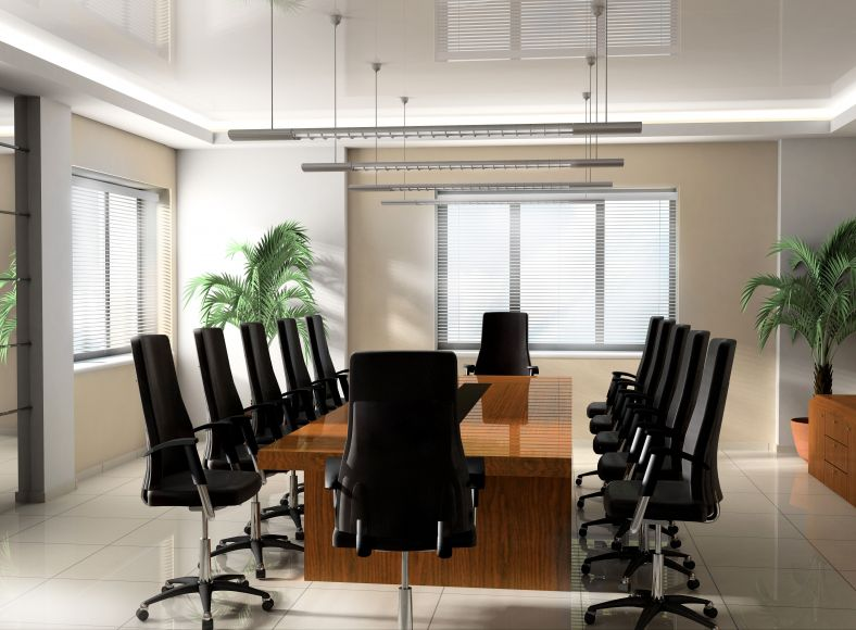 Looking Great – How To Keep Your Office Looking Awesome