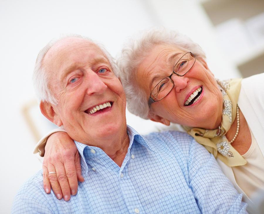 Senior Spending: 5 Financial Tips For Seniors On A Budget