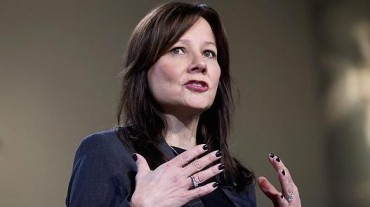 Cleaning Up The Mess: PR Advice For GM's Mary Barra