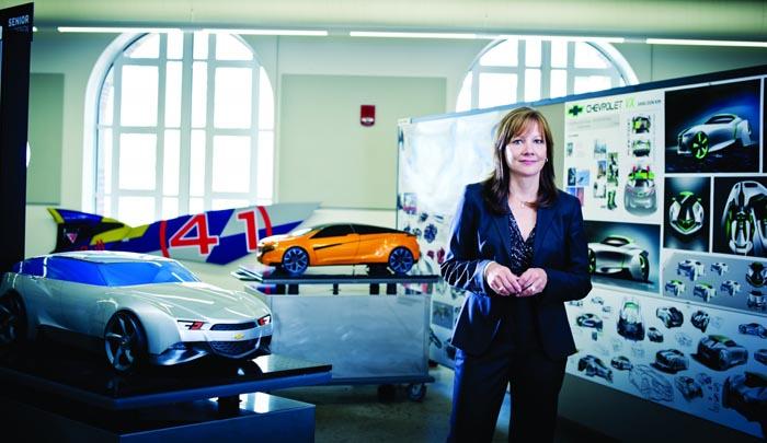 Key Straits For Automotive Business Entrepreneurs