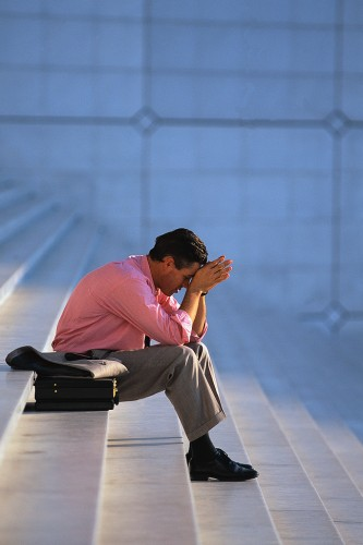 Getting Past The Emotional Stigma Of Bankruptcy