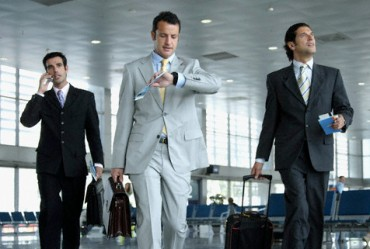 Business and Play: 4 Ways To Make Your Business Trip Luxurious