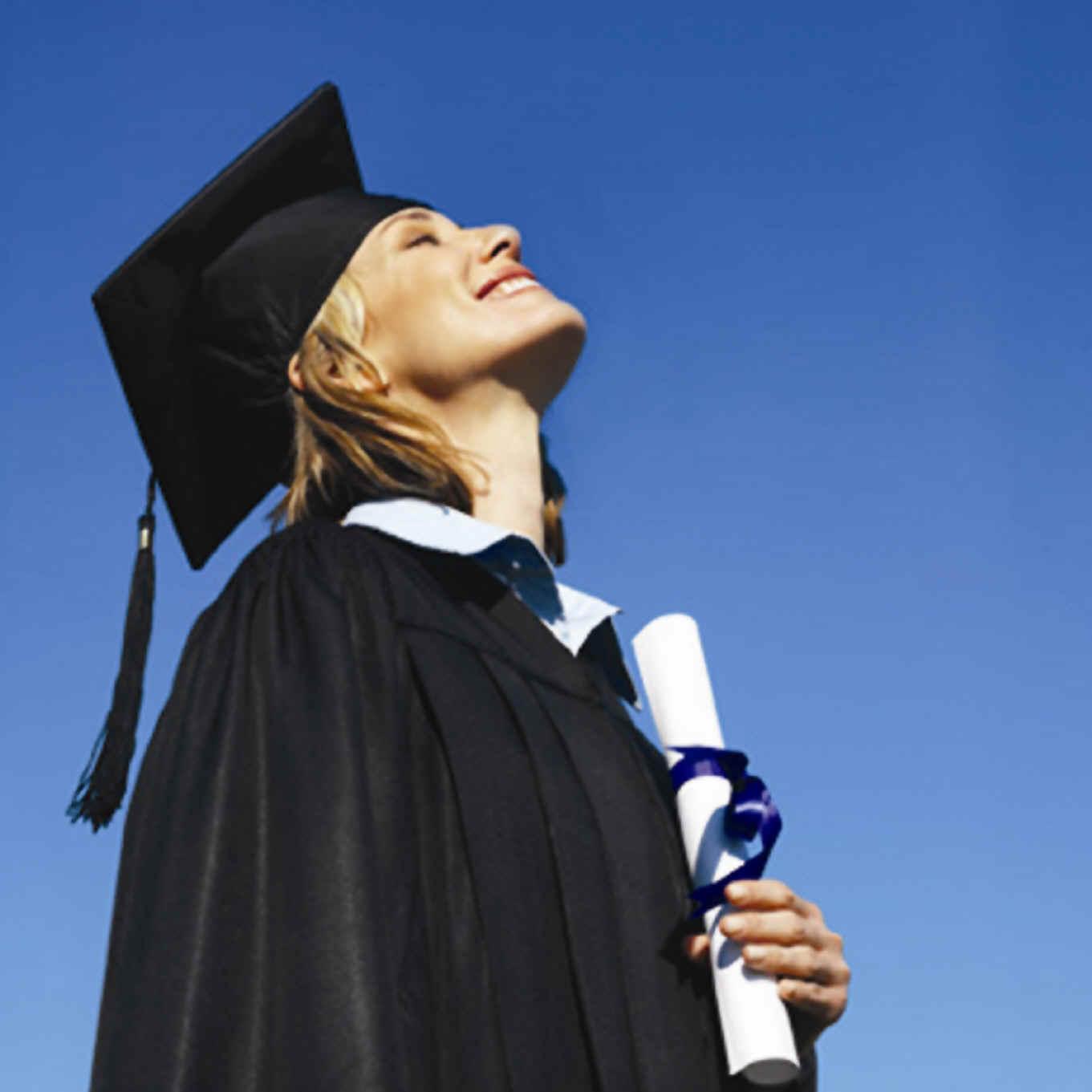 Complete Your Graduation