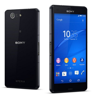 Sony Xperia Z3: Overview and Working