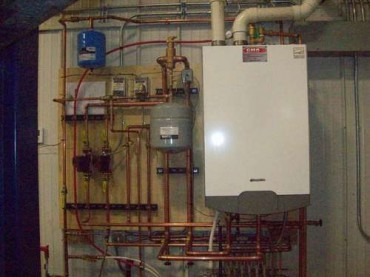 Commercial Boiler Installation and Servicing
