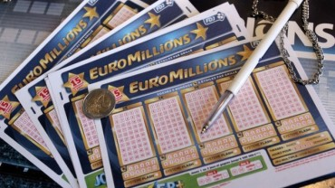Learn About The EuroMillions Lottery Game