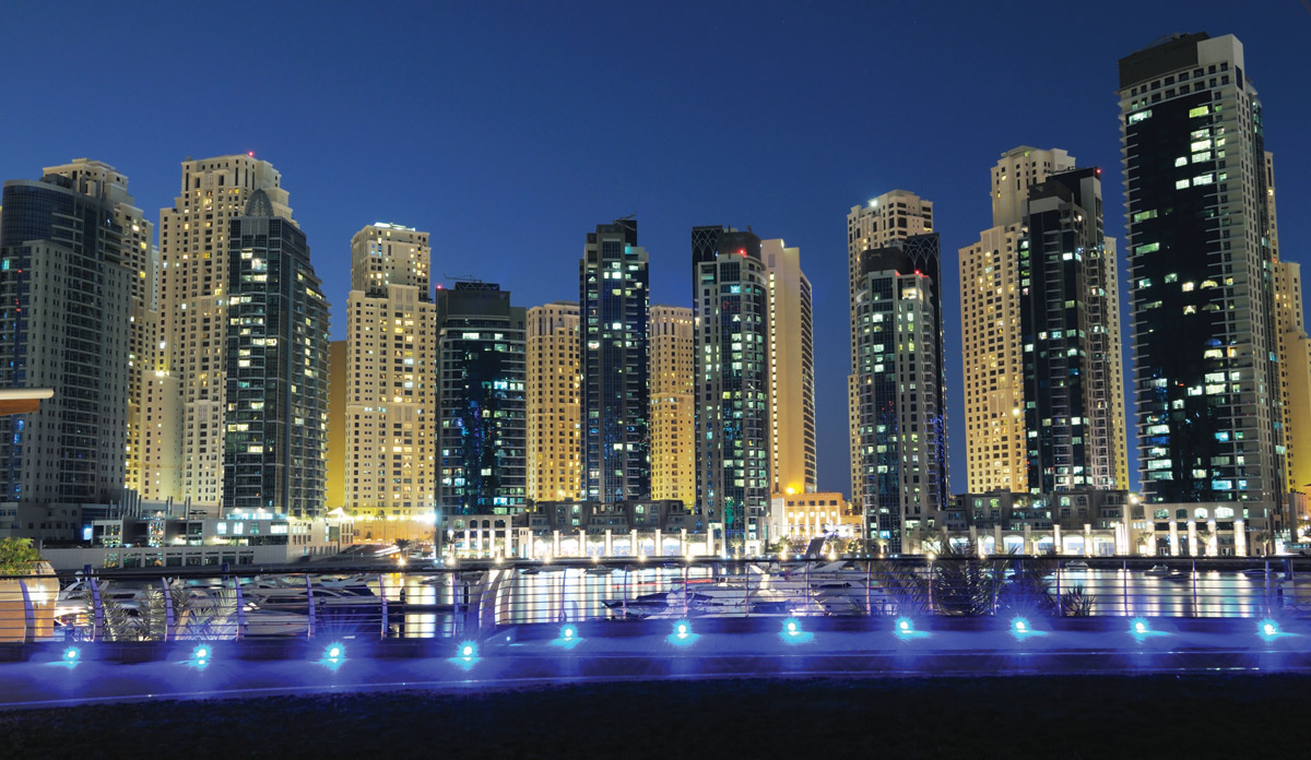 Why Acquiring A Property In Dubai At Present Is An Advantage?