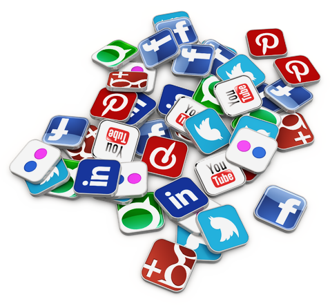 Are Your Utilizing The Power Of Social Media?