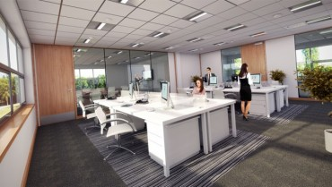 Should You Relocate Or Refurbish Your Office Space?