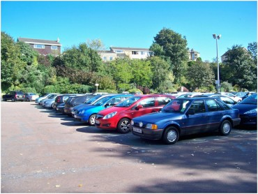 Is It Time To Install A Parking Lot For Your Business? Here's How