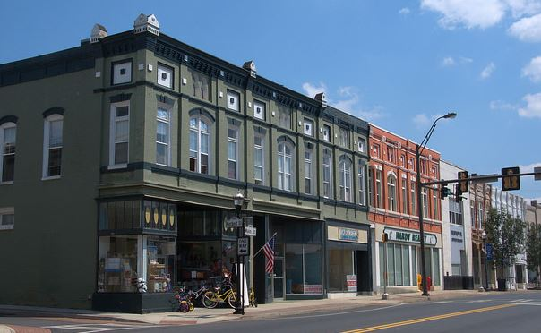 Ideas To Attract More Business To An Older Building