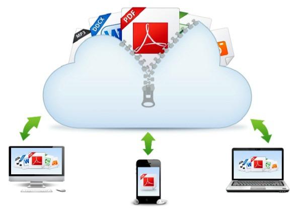 Cloud Storage: Why Have Unlimited Cloud Storage