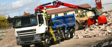 Helpful Tips For Choosing The Best Grab Hire Staines Services