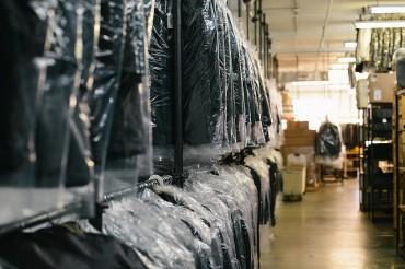 Roads Towards Spotless Inventory Storage Organization