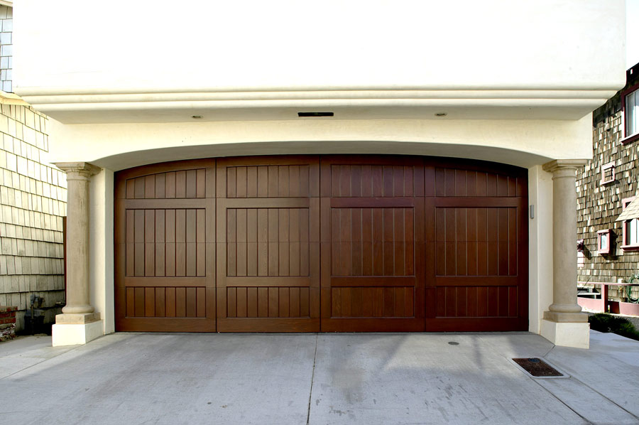 The Most Affordable Way To Buy A New Garage Door