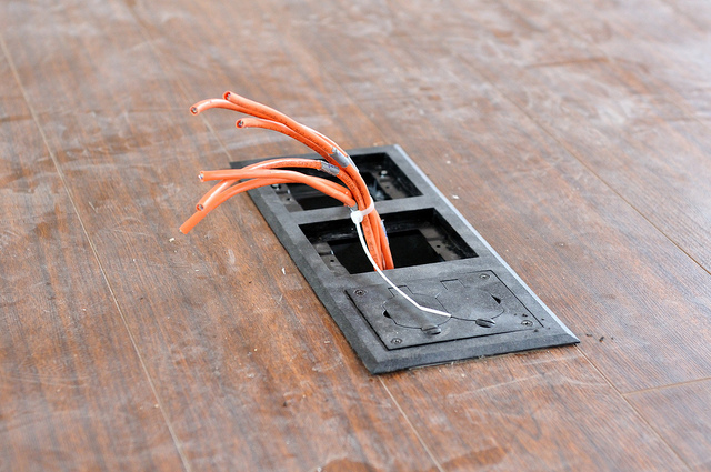 Addressing Electrical Issues In The Workplace