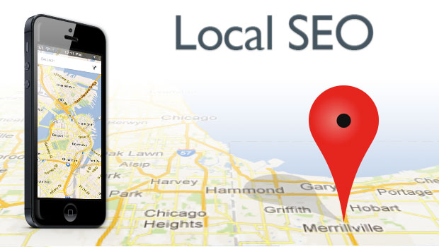 Use SEO To Target Surrounding Cities For Your Business