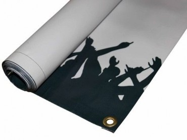 The Usage And Advantages Of PVC Banners