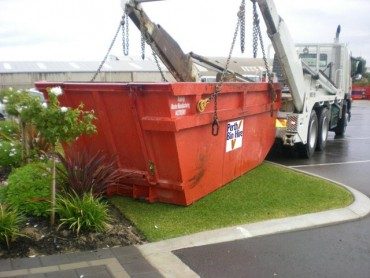 Why Get A Skip Bin To Dispose Waste?