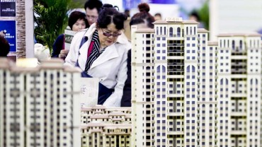 Chinese Are A Big Market For Real Estate Firms