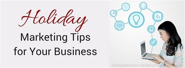 5 Holiday Marketing Tips For Retailers
